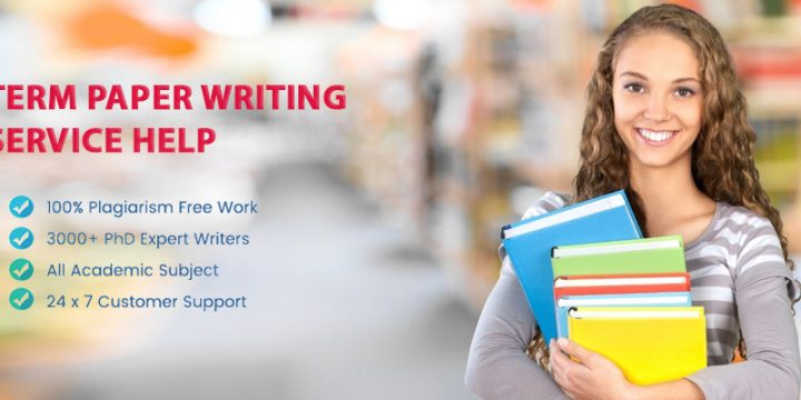 Term Paper Writing Service UK – The Ultimate Guide With 45% Discount Offer